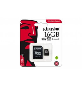 Kingston Kingston Micro sd 16GB