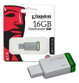 Kingston Kingston USB stick 16GB