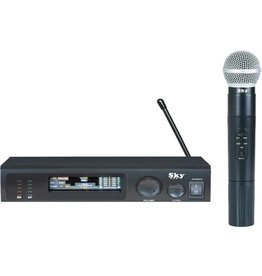 SKY SKY SDM-4600 Wireless Mic