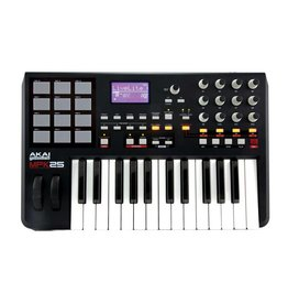 AKAI Akai MPK25 Midi Keyboard