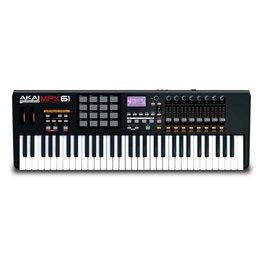 AKAI Akai MPK61 Midi Keyboard