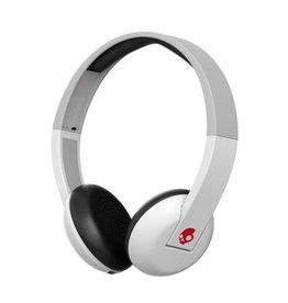 Skullcandy Skullcandy Uproar on-ear wireless white/gray/red