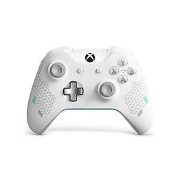 XONE XONE S controller sport white