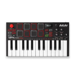 AKAI AKAI MPK Mini Play Keyboard Controller