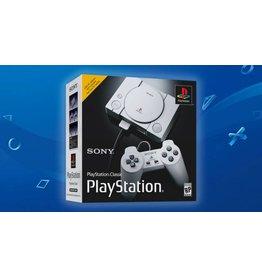 Playstation Playstation Mini Classic
