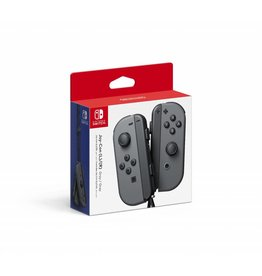 Switch Nintendo Switch Joy-Con Gray Left & Gray Right