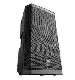 """EV Electro Voice ZLX12-BT 12"""" Bluetooth Speaker"""