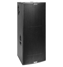 "DB Technologies SIGMA S215 3-way Active Speaker 2x15"" woofer +1.4"" compression driver, 1400W digipro® G2"