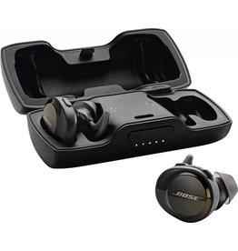 Bose Bose 774373-0010 SoundSport Free Wireless In-Ear Headphones (Black)