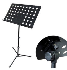Accenta MUS-1 Music Stand Heavy Duty