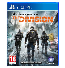 PS4 PS4 Tom Clany's The Division 2