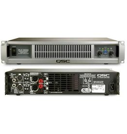 QSC PLX3602 Amplifier