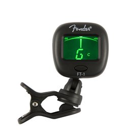 Fender Fender 55401000 Squier guitar tuner '99 ct