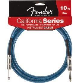 Fender Fender 0990510002 10' ca inst cable lpb
