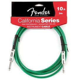 Fender Fender 0990510057 10' ca inst cable sfg