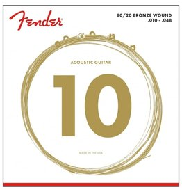 Fender Fender 730070402 70XL 80/20 Bronze 10-48