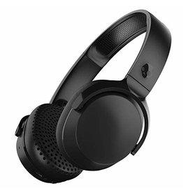 Skullcandy Skullcandy Riff On-Ear W/Tap Tech - Black/Black/Black