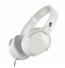 Skullcandy Skullcandy Riff On-Ear W/Tap Tech - Vice/Gray/Crimson