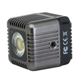 Lume Cube Lume Cube Single Gun Metal Grey