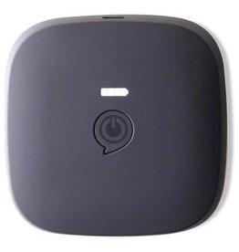 Zens Portable 10.000 Mah Wireless Power Pack 1