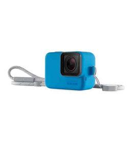 GoPro GoPro Sleeve + Lanyard Blue