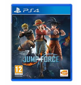 PS4 PS4 Jump force