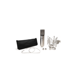Warm Audio Warm Audio WA-47JRFET U47 Style Fet Transformerless Condenser Microphone