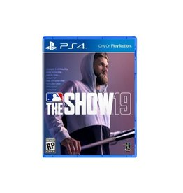 PS4 PS4 MLB the show 19