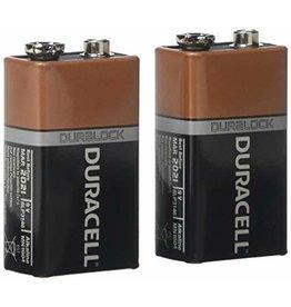 Duracell Duracell 9V Battery