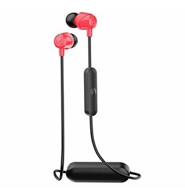 Skullcandy JIB RED/BLACK/RED W/MIC 1