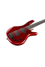 Ibanez Ibanez GSR325CA 5 String Bass Guitar Candy Apple