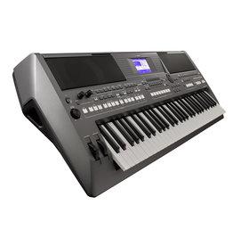 Yamaha Yamaha PSRS-670 Keyboard