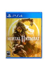 PS4 PS4 Mortal Kombat 11