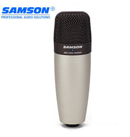 Samson C01 Condensor Microphone