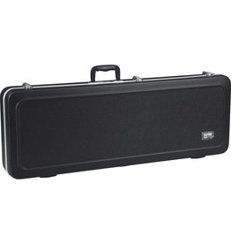 Gator Gator GC-Electric-LED Molded Plastic Guitar Case
