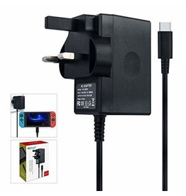 Switch Nintendo  Switch Charger 5118 B
