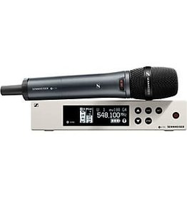 Sennheiser Sennheiser SKM 100 G4-S-A Wireless Microphone Tranmitter, does not include capsule