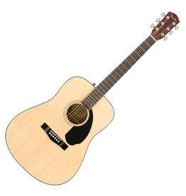 Fender Fender CD-60S Natural