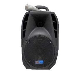 GLI Gli Molded Powered 8'' Speaker W/Bluetooth/Wireless SLK-800BT