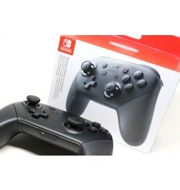 Switch Switch Pro controller for wiiu & game genie