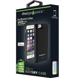 Charge Worx Charge Worx CX7004 iPhone 6Plus