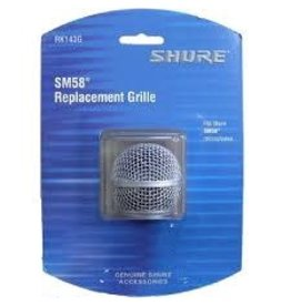 Shure SHURE RK143G GRILLE SM58