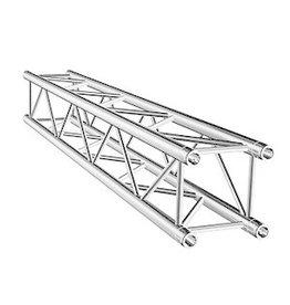 Pro X Pro X XT-SQ328 square truss 3.28 ft(1.00m) segment  19 lbs