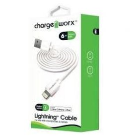 Charge Worx Charge Worx CX4602 Lightning Ca