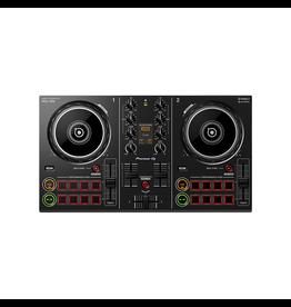 Pioneer DJ Pioneer DDJ-200 Smart Dj Controller