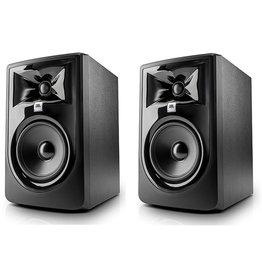 "JBL JBL 305P MKII 5"" Two-Way Powered Studio Monitor (Pair)"