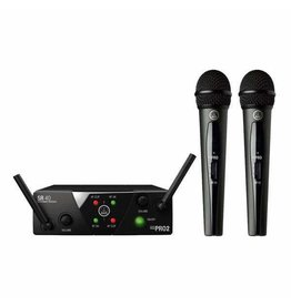 AKG AKG WMS40 Mini 2 Vocal Wireless Microphone Set