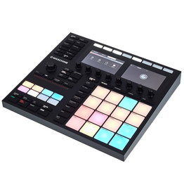 Native Instruments Native Instruments Maschine MK3 Black