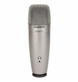 Toppro TCM-100USB Studio Condensor USB Microphone