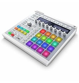 Native Instruments Native Instruments 21934 Maschine White MK2